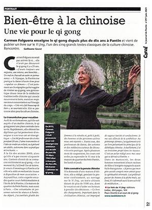 Canal - Le journal de Pantin