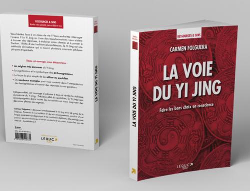 Nouveau Livre : La Voie du Yi Jing