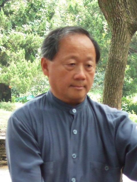 Zhou Jing Hong