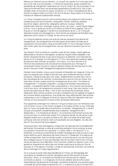 Bondy Blog - Vous saurez tout sur le… Yi King - Page 2