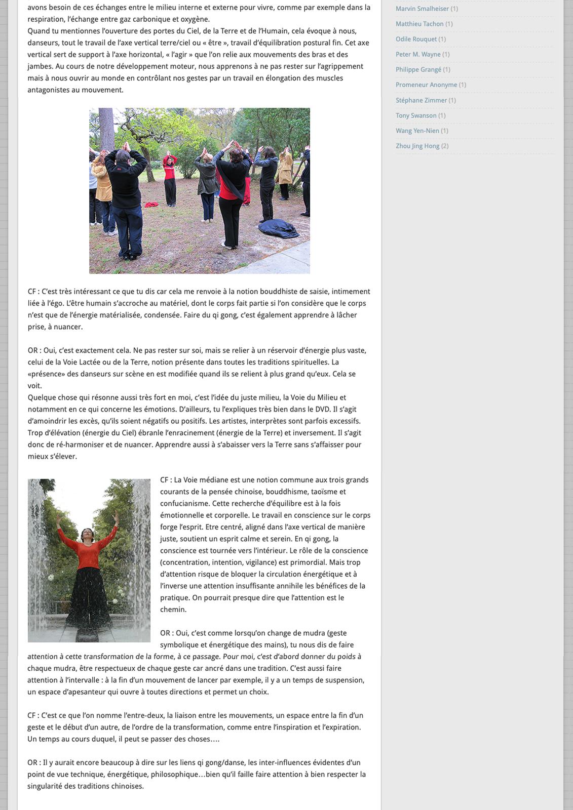 Article Yimag n°7 - Page 2